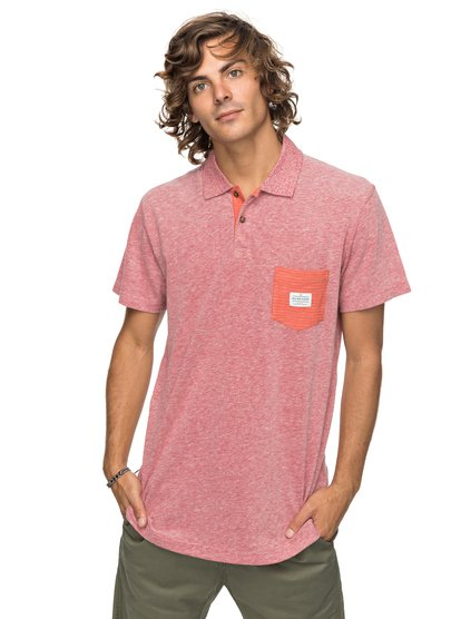 Cruzl - Polo Shirt for Men  EQYKT03716