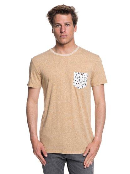 Norah Kan - Pocket T-Shirt for Men  EQYKT03782
