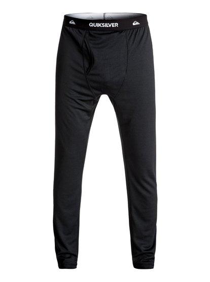 Techniques Eqylw03029 Polartec® Quiksilver Collants 0 Pour Homme Territory 7EwnqAH
