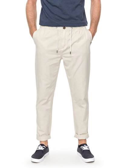 Coastal Life - Straight Fit Trousers  EQYNP03141