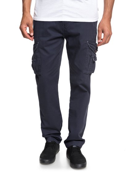 Crucial Battle - Cargo Trousers  EQYNP03153