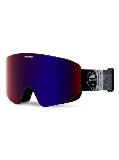 QS RC - Snowboard/Ski Goggles  EQYTG03034