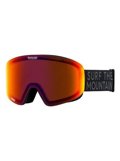 QS RC - Ski/Snowboard Goggles for Men  EQYTG03053