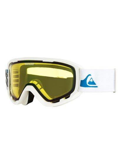 Sherpa Bad Weather - Ski/Snowboard Goggles for Men  EQYTG03065