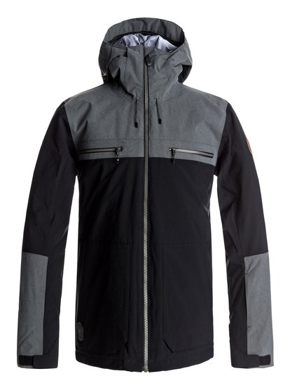 Arrow Wood - Snow Jacket  EQYTJ03118