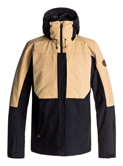 TR Ambition - Snow Jacket  EQYTJ03121