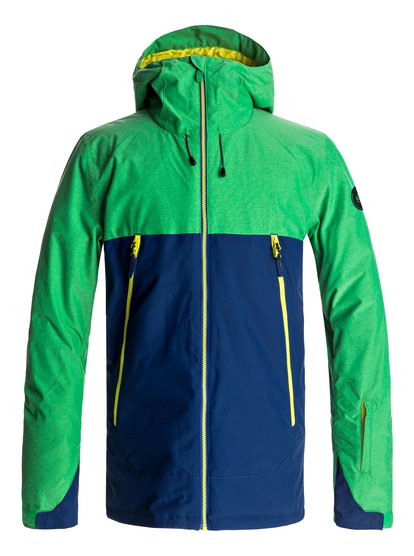 Sierra - Snow Jacket for Men  EQYTJ03124