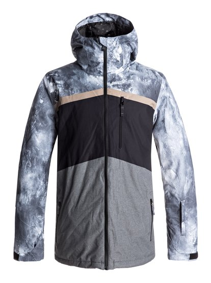 Mission Engineered - Snow Jacket for Men  EQYTJ03127