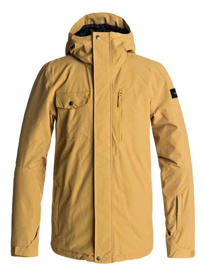 Mission - Snow Jacket for Men  EQYTJ03129