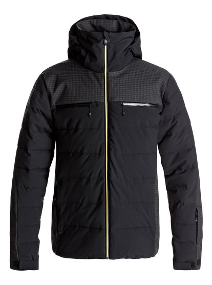 The Edge - Snow Jacket for Men  EQYTJ03131