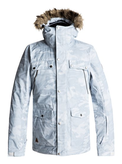 Selector - Snow Jacket for Men  EQYTJ03145