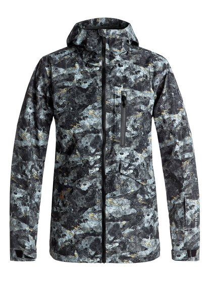 Black Alder PR 2L GORE-TEX® - Snow Jacket  EQYTJ03151