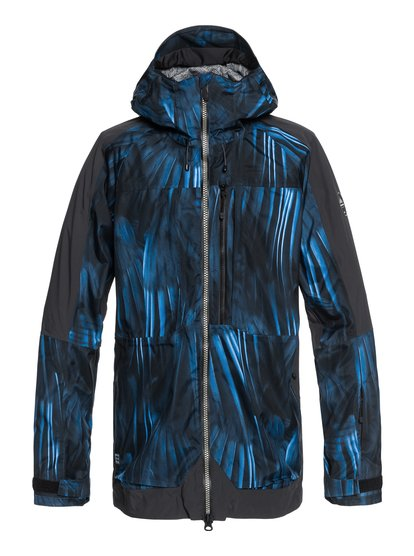 TR Stretch - Shell Snow Jacket for Men  EQYTJ03172