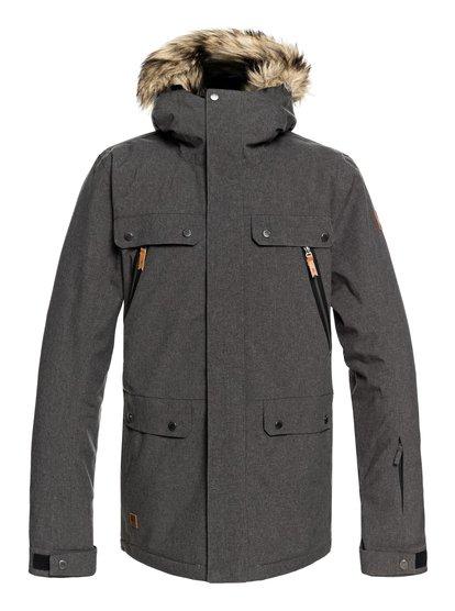 Selector - Snow Jacket for Men  EQYTJ03178