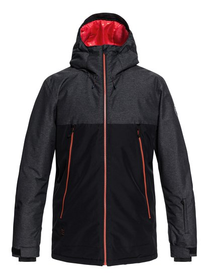 Sierra - Snow Jacket for Men  EQYTJ03181