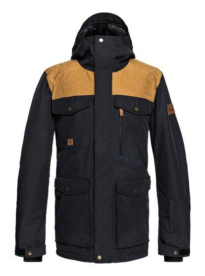 Raft - Military Snow Jacket for Men  EQYTJ03188