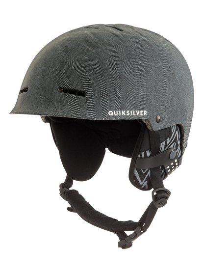 Fusion - Snowboard/Ski Helmet  EQYTL03029