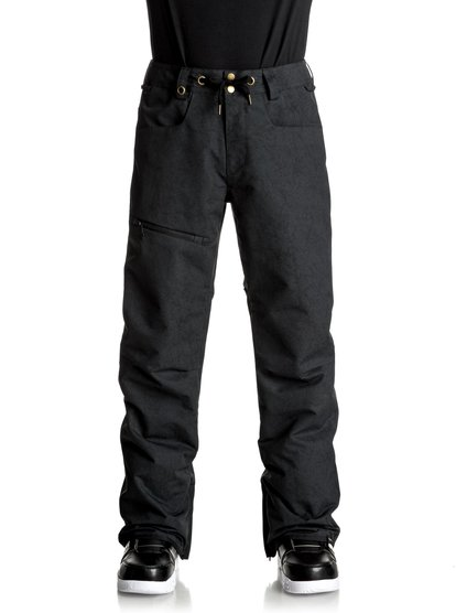 Forest Oak - Snow Pants for Men  EQYTP03067