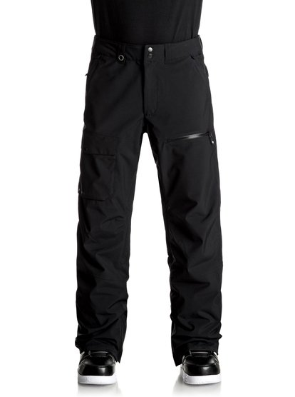 Utility Stretch - Snow Pants for Men  EQYTP03076