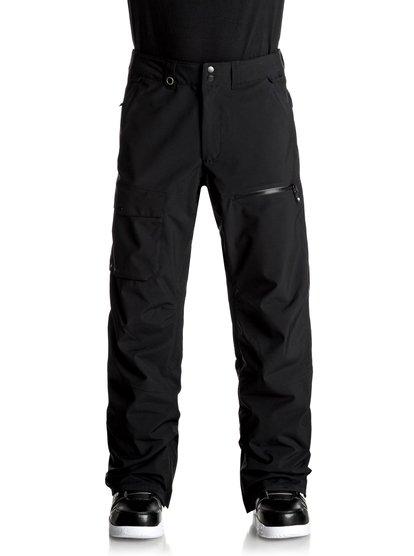 Utility Stretch - Snow Pants  EQYTP03076