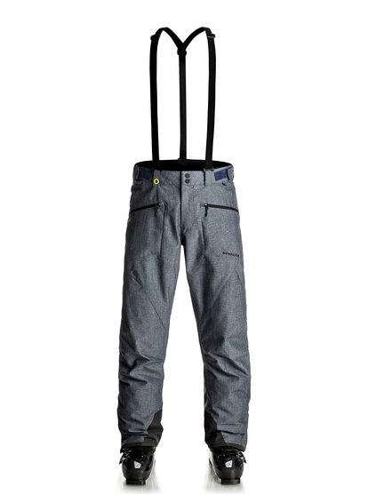 Boundry Plus - Snow Pants for Men  EQYTP03077