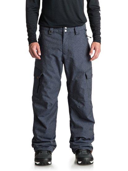 Porter Denim - Snow Pants for Men  EQYTP03103