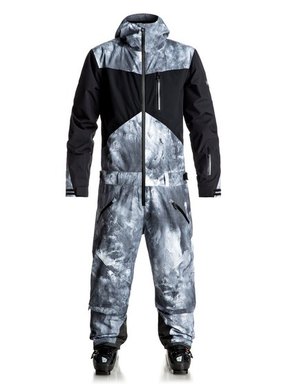 Corbett - Snow Suit for Men  EQYTS03001