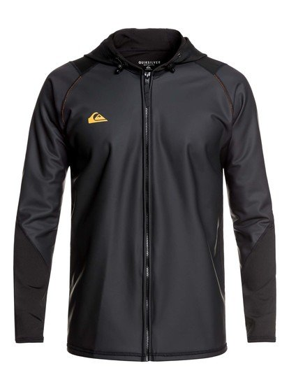 Waterman Paddle - Long Sleeve Hooded Paddle Jacket for Men  EQYW803020
