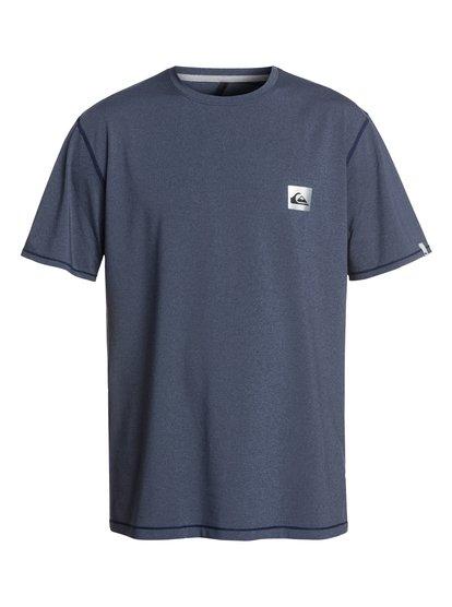 Salty Dog - Short Sleeve UPF 50 Surf T-Shirt for Men  EQYWR03149