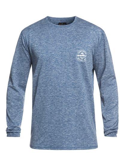 King Tide - Long Sleeve UPF 50 Surf T-Shirt for Men  EQYWR03163