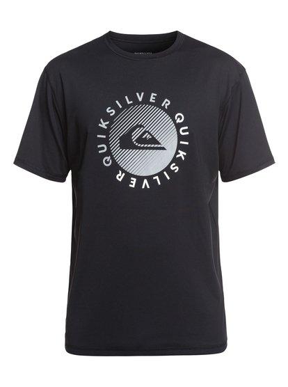 Razors - Short Sleeve UPF 50 Surf T-Shirt for Men  EQYWR03166