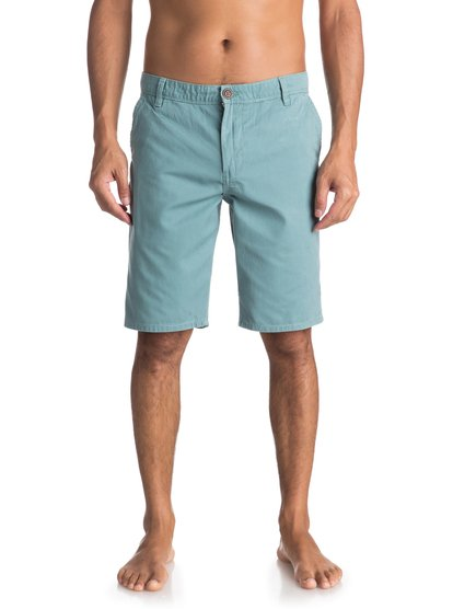 "New Everyday 20"" - Chino Shorts for Men  EQYWS03468"