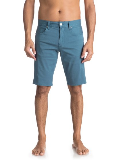 "Lygon 20"" - Shorts  EQYWS03483"