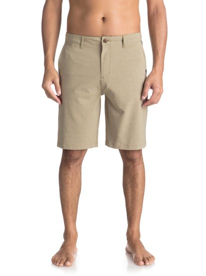 "Union 21"" - Amphibian Board Shorts  EQYWS03484"