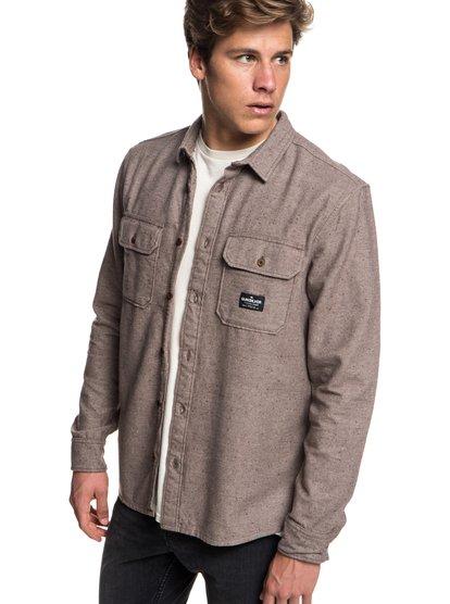 Riku Rock - Long Sleeve Shirt for Men  EQYWT03696