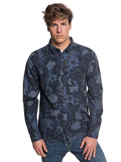Silent Fury - Long Sleeve Shirt for Men  EQYWT03711