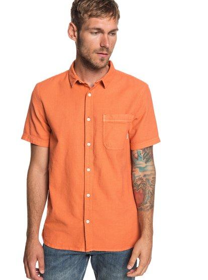 Time Box - Short Sleeve Shirt for Men  EQYWT03789
