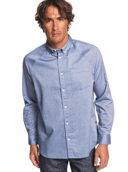 Agora - Long Sleeve Shirt for Men  EQYWT03807