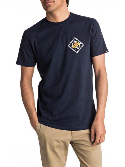 Classic 80 Prism - T-Shirt for Men  EQYZT04507