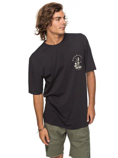 Curve Love - T-Shirt  EQYZT04738