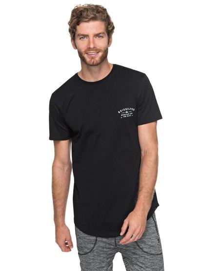 Scallop Spacer Facer - T-Shirt  EQYZT04744