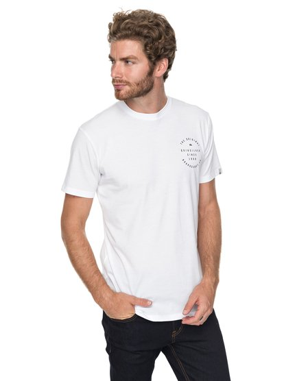 Dome Speak - Technical T-Shirt for Men  EQYZT04747