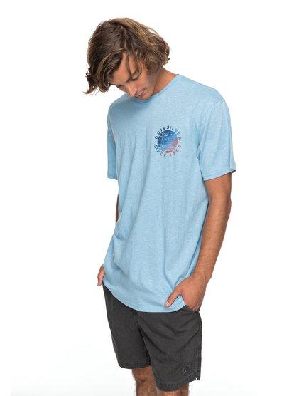 Rocky Rights - T-Shirt  EQYZT04766