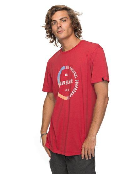 Classic Revenge - T-Shirt  EQYZT04777