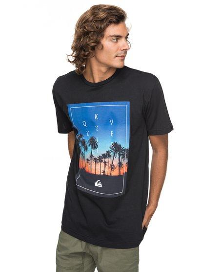 Classic Salina Stars - T-Shirt for Men  EQYZT04778