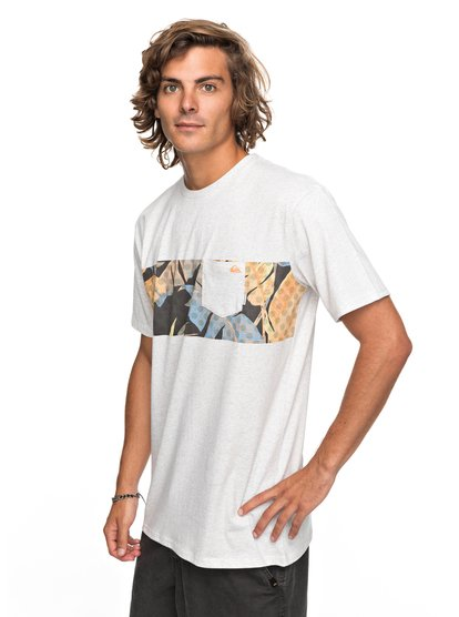 City Vibes - T-Shirt for Men  EQYZT04791