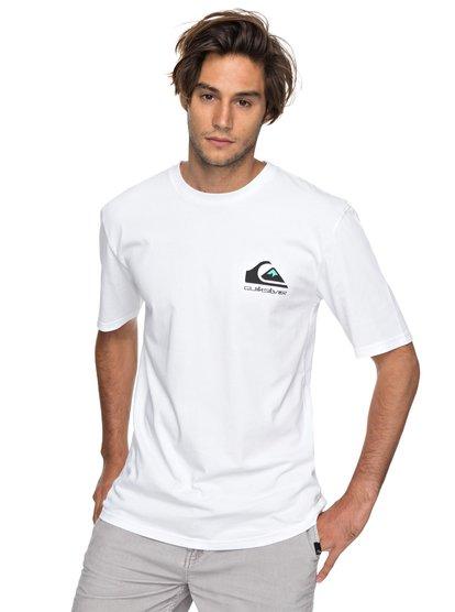 Omni Original - T-Shirt for Men  EQYZT04814