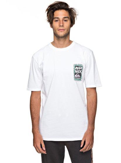 Ghetto Session - T-Shirt for Men  EQYZT04817