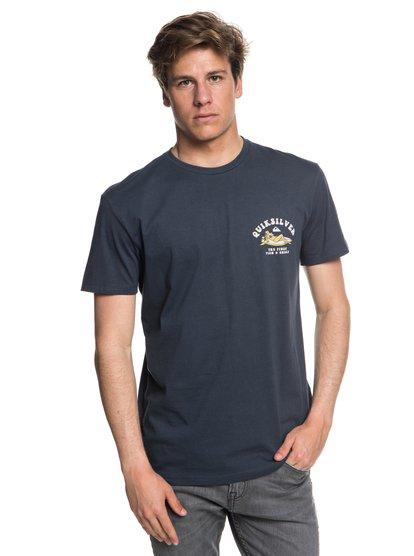 Fish And Chicks - T-Shirt  EQYZT04953
