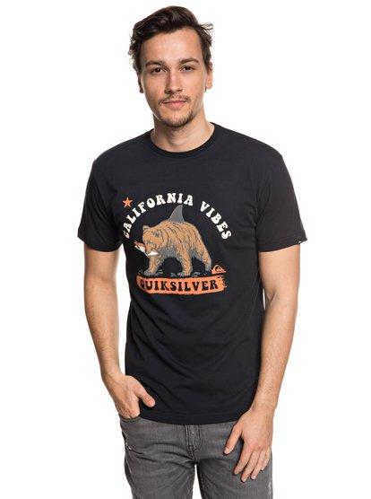 Bear Shark - T-Shirt for Men  EQYZT04963